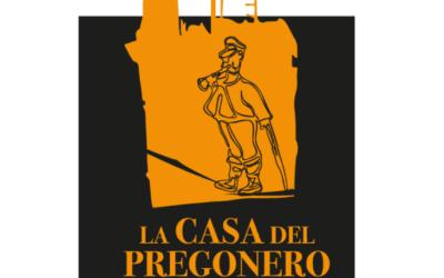 Logo La Casa Del Pregonero Chinchón