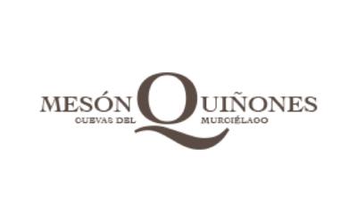 Logo Quiñones Chinchón