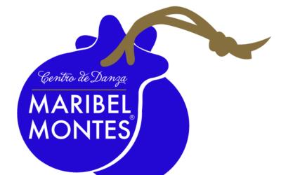 Logo Centro de Danza Maribel Montes