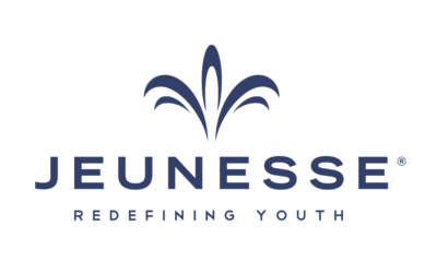 Logo Jeunesse Global