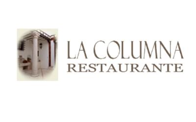 Logo La Columna Restaurante