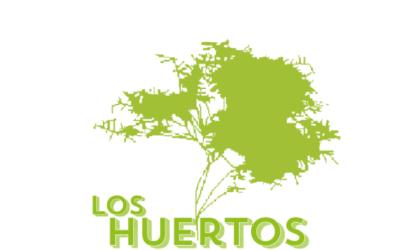 Logo Los Huertos Chinchón