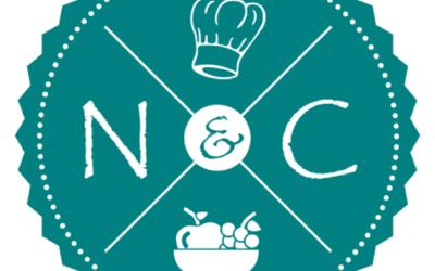 Logo Nut & Cook
