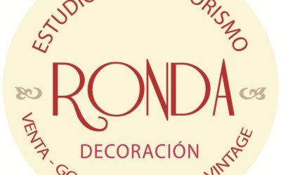 Logo Decoración Ronda Chinchón