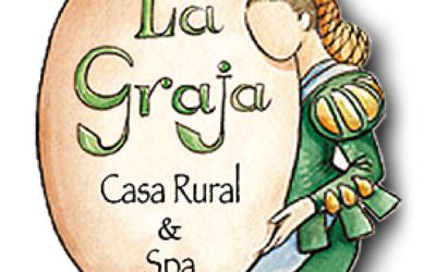 Logo La Graja