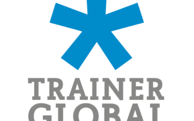 Logo Trainer Global