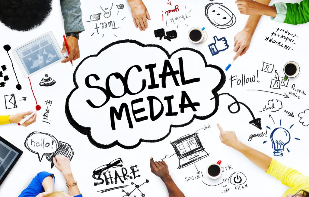 Social Media Chinchon