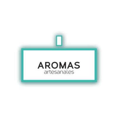 Logo Aromas Artesanales