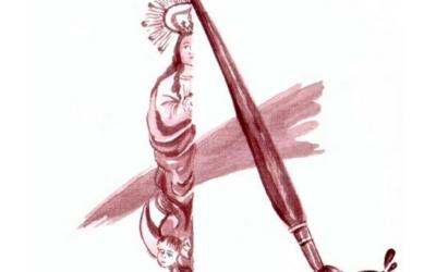 Logo Arte Sacro Laguna Villalobos