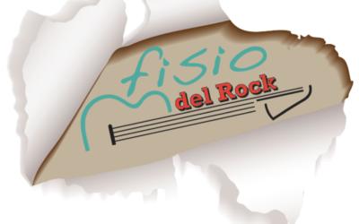 Logo Fisio del Rock