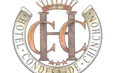 Logo Hotel Condesa Chinchón